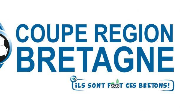 Coupe r gion bretagne tirages des 1 4 de finale connus ligue bretagne de football - Tirage coupe de bretagne football ...