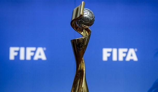 Rennes ville h te de la coupe du monde f minine 2019 - Coupe du monde de football feminin ...