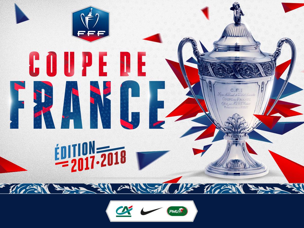 6 me tour les r sultats ligue bretagne de football - La coupe de france de football ...