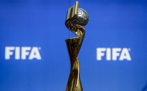 Lancement Coupe Du Monde