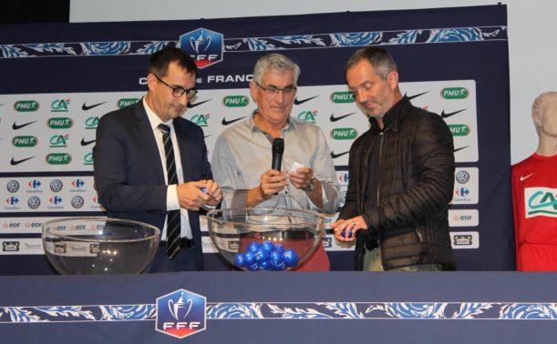 Tirage du 4 me tour connu ligue bretagne de football - Tirage coupe de bretagne football ...