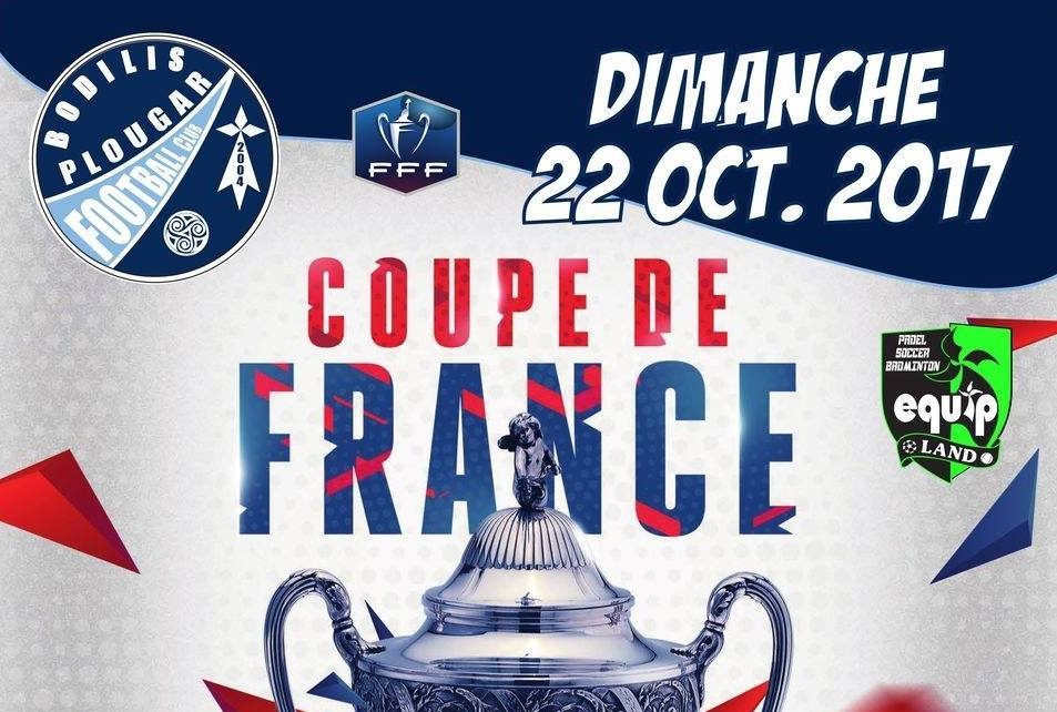 Coupe de france ligue bretagne de football - Tirage au sort coupe de france 7eme tour ...