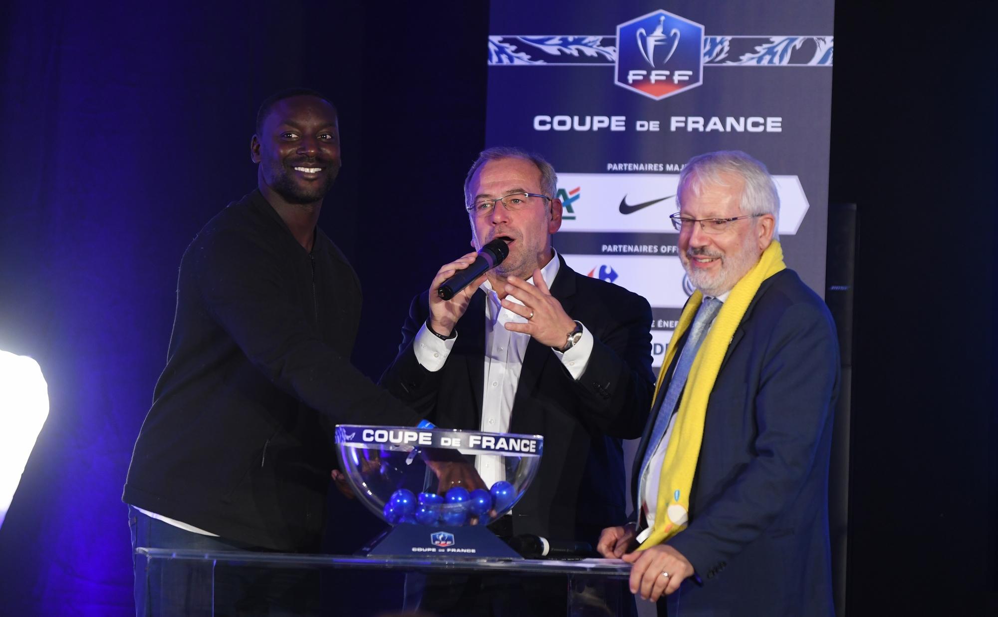 Coupe de france ligue bretagne de football - Tirage 8eme tour coupe de france 2014 ...