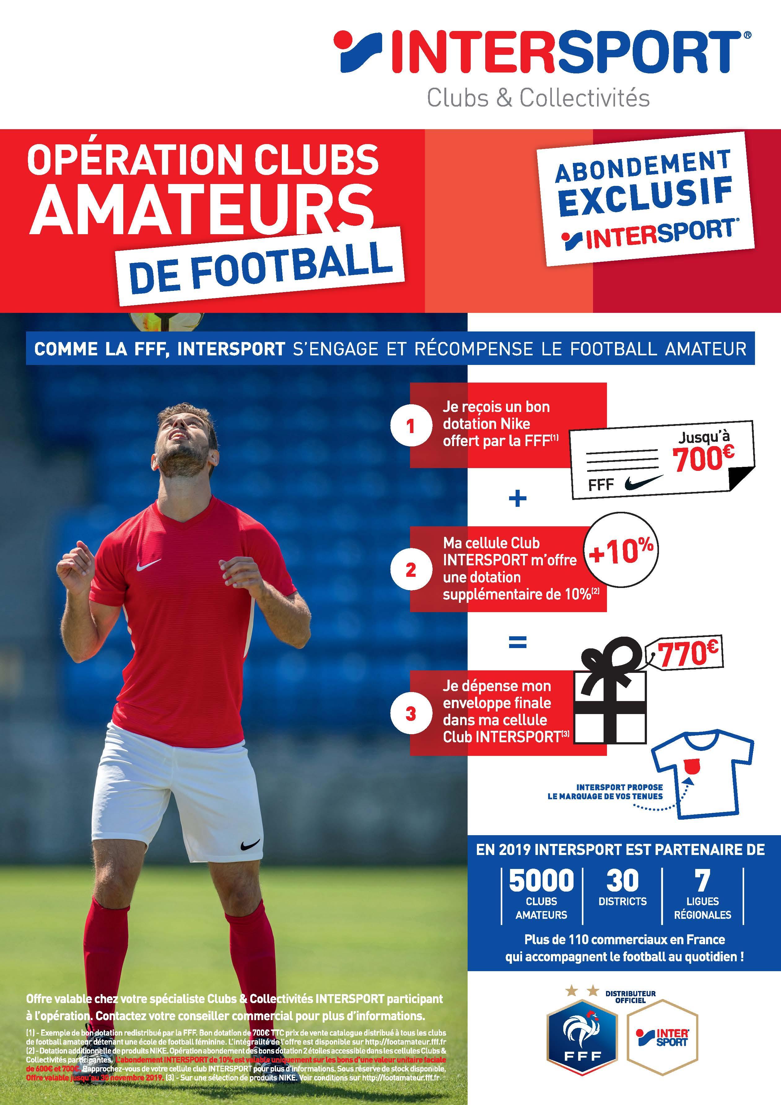 5a1c939e90 Offre Intersport sur les bons « Clubs 2 étoiles » – LIGUE BRETAGNE ...