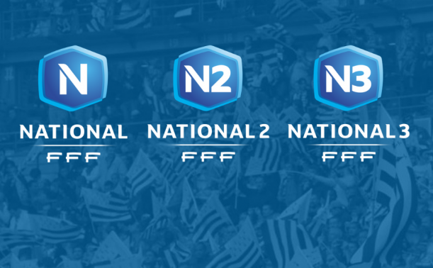 Calendrier National 2022 Dates de reprise 2021/2022 – LIGUE BRETAGNE DE FOOTBALL
